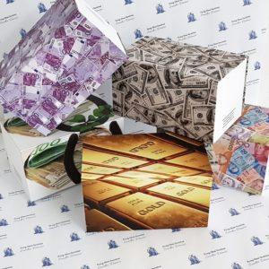 Kutije za bogatstvo